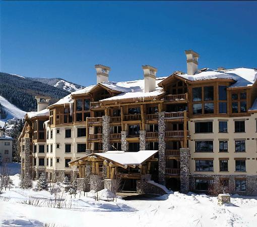 Elkhorn Lodge - Beaver Creek Condominiums